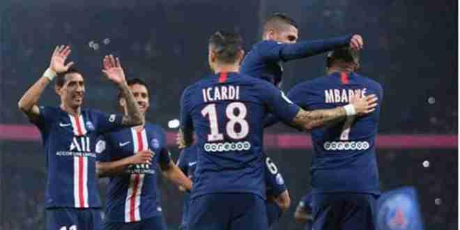 Di-Maria-Icardi-Mbappé-PSG.