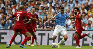 Liverpool, Manchester City