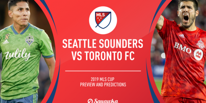 Seattle Sounders, Toronto
