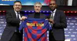 Credit: FC Barcelona