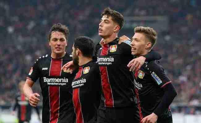 Info, analisi e pronostico di Bayer 04 Leverkusen-Rangers, Europa ...