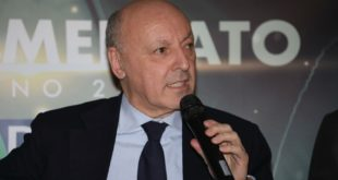 Calciomercato Inter clamorosa cessione