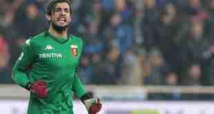 Genoa-Carpi 2-1