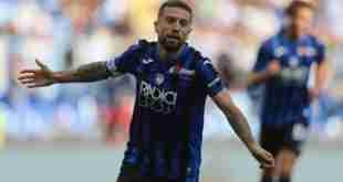 Atalanta Gomez resta
