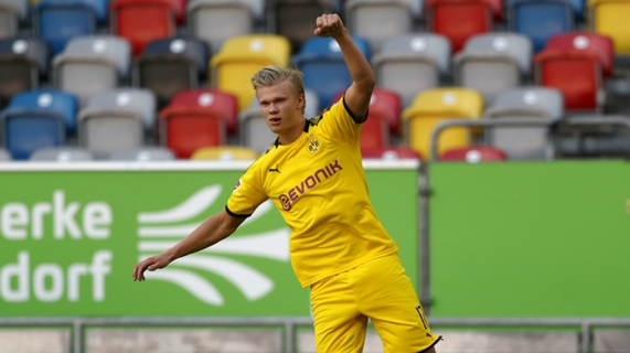 Borussia Dortmund Bologna