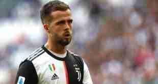 Calciomercato Juventus ritorno Pjanic