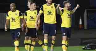 pronostico league one oxford united