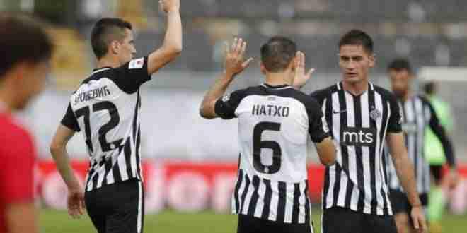 pronostico Sochi Partizan