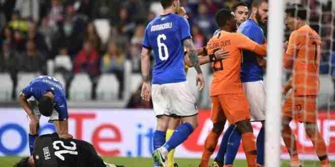 pronostico, uefa nations league, olanda, italia