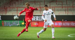 pronostico, bundesliga, union berlino, mainz