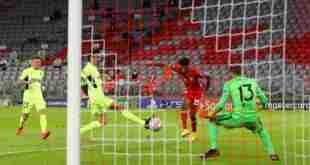pronostico Bayer Leverkusen-Bayern Monaco e formazioni