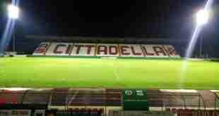 Cittadella-Reggina