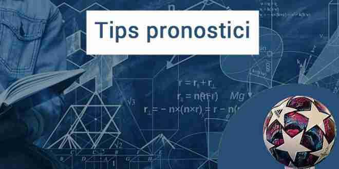 tips pronostici serie a 2021