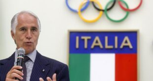 Giovanni Malagò eSports sport virtuali