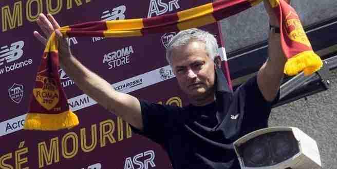 Calciomercato Roma colpo a rischio