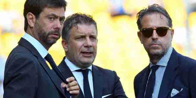 Calciomercato Juventus cessione in Premier League