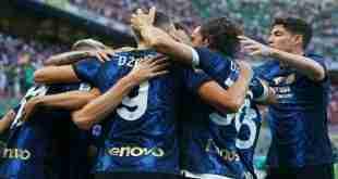 Pronostico Hellas Verona Inter