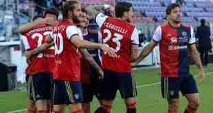pronostico Cagliari-Sampdoria e formazioni