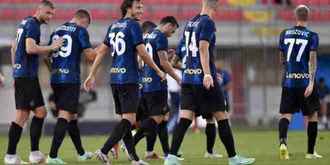 Pronostico Inter Real Madrid