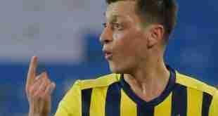 pronostico fenerbahce europa league ozil